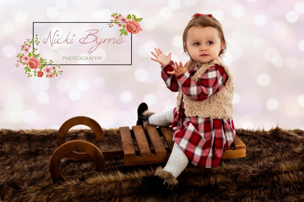 Newborn Photography by Nicki Byrne Photography