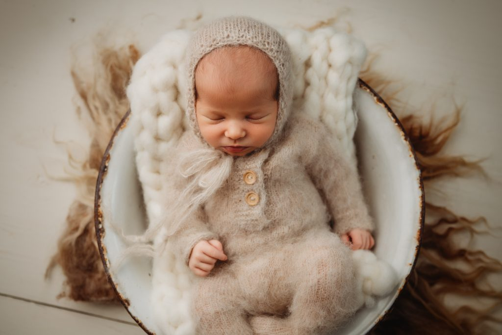 Newborn Photography by Curious Creatures Photography