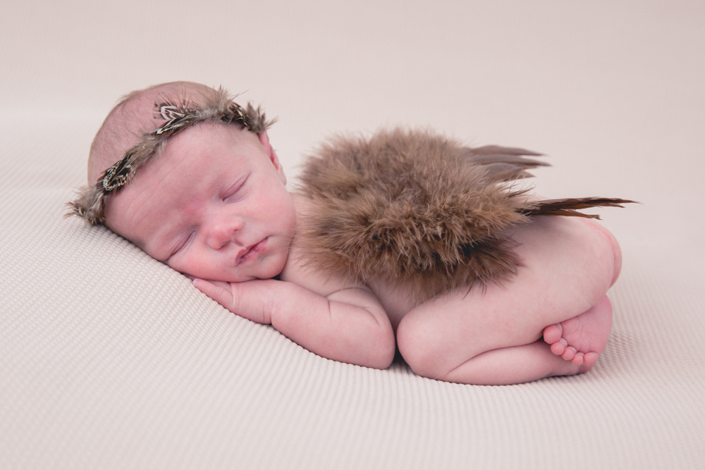 Newborn Photography by Jonathan Stockton Photography
