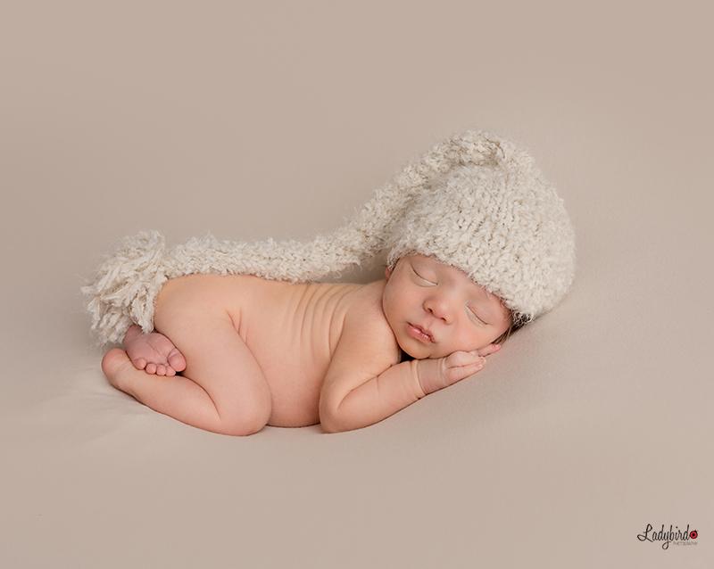Newborn Photography by Ladybird Photography
