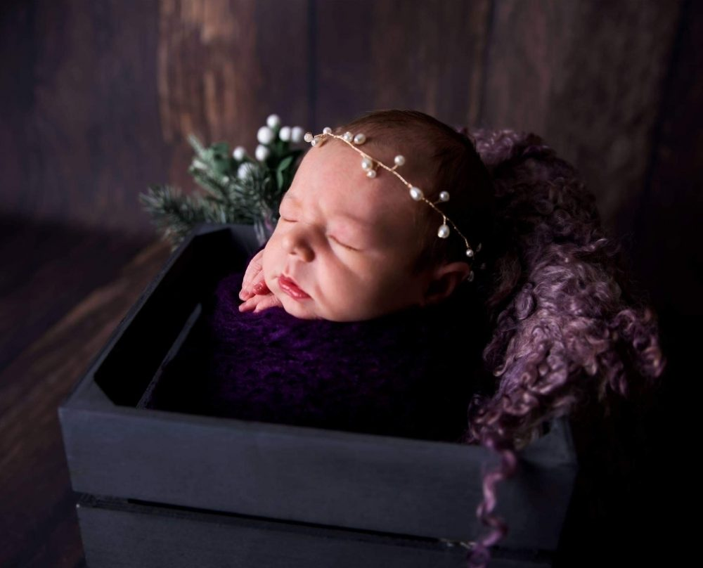 Newborn Photography by Rebecca Anne Photography