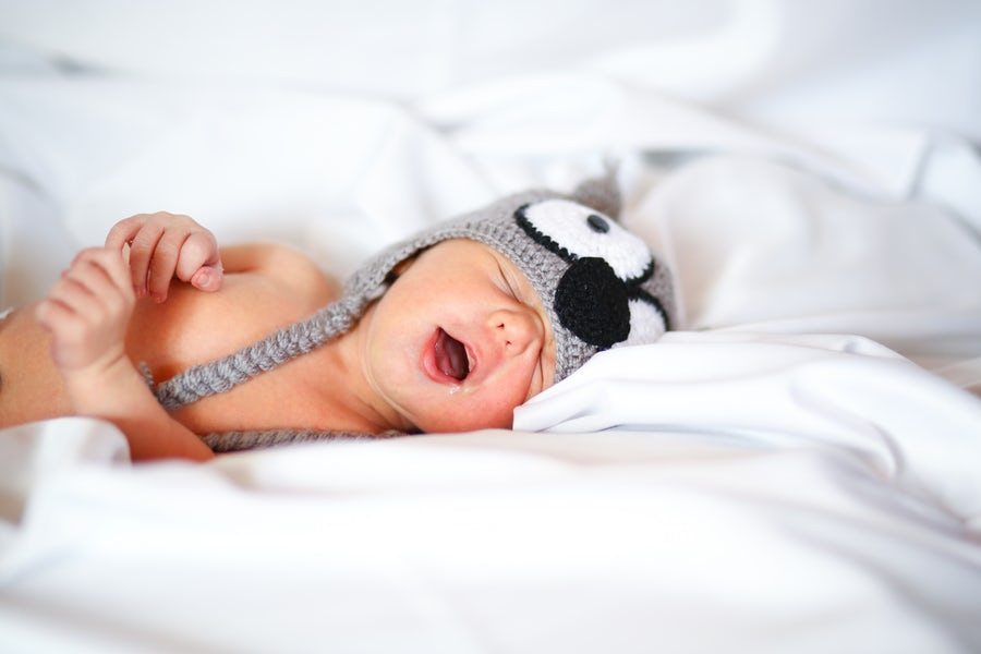 Newborn Photography by Example Profile