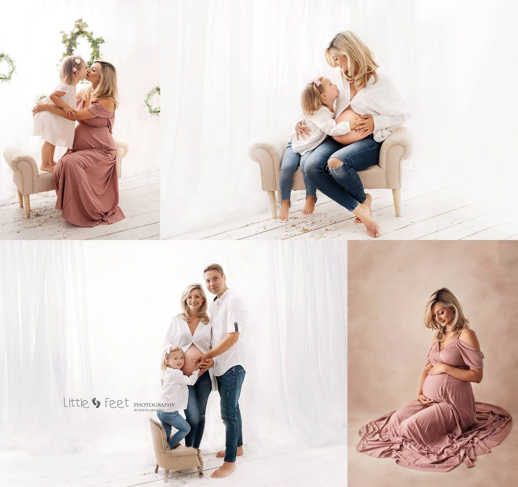 Newborn Photography by Little Feet Photography