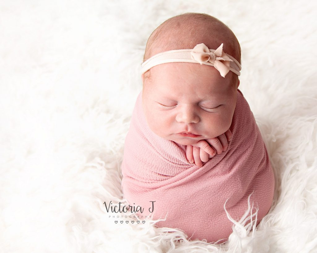 Newborn Photography by Victoria J Photography