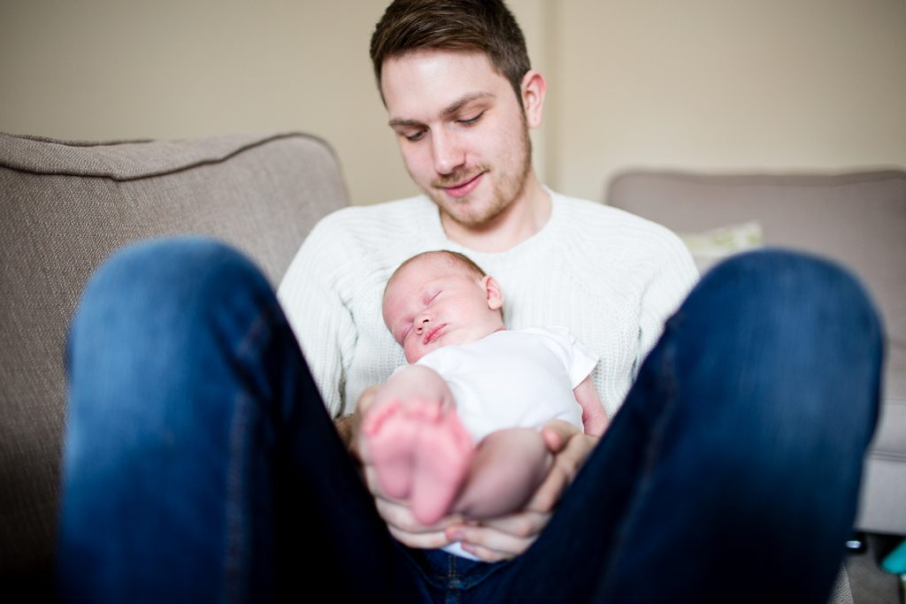 Newborn Photography by Little Beanies Photography