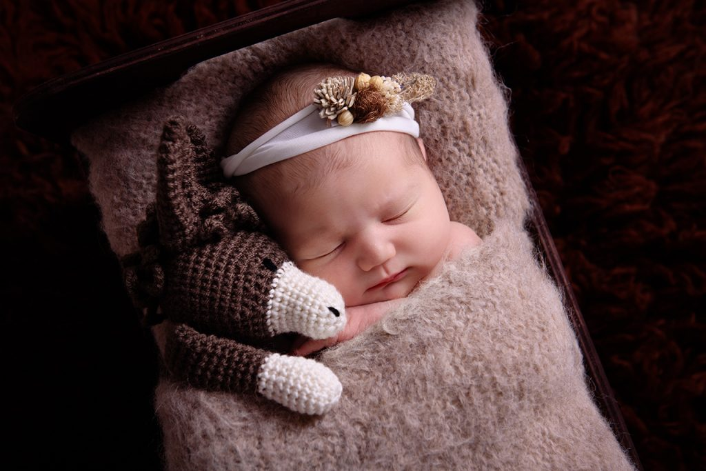 Newborn Photography by Babies By Jackie