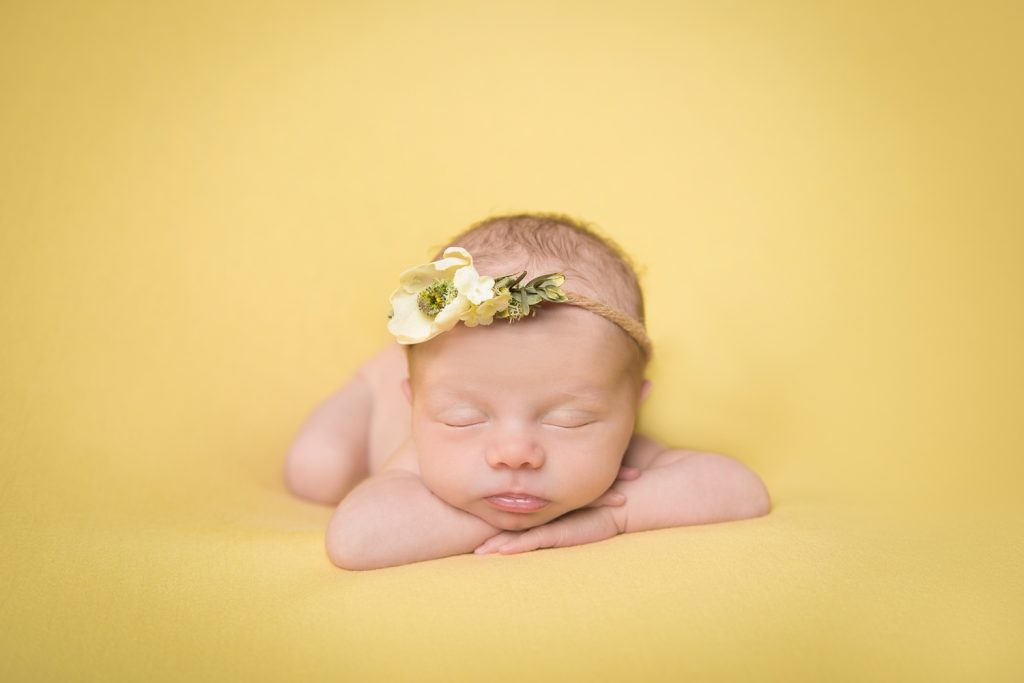 Newborn Photography by Wings Photography