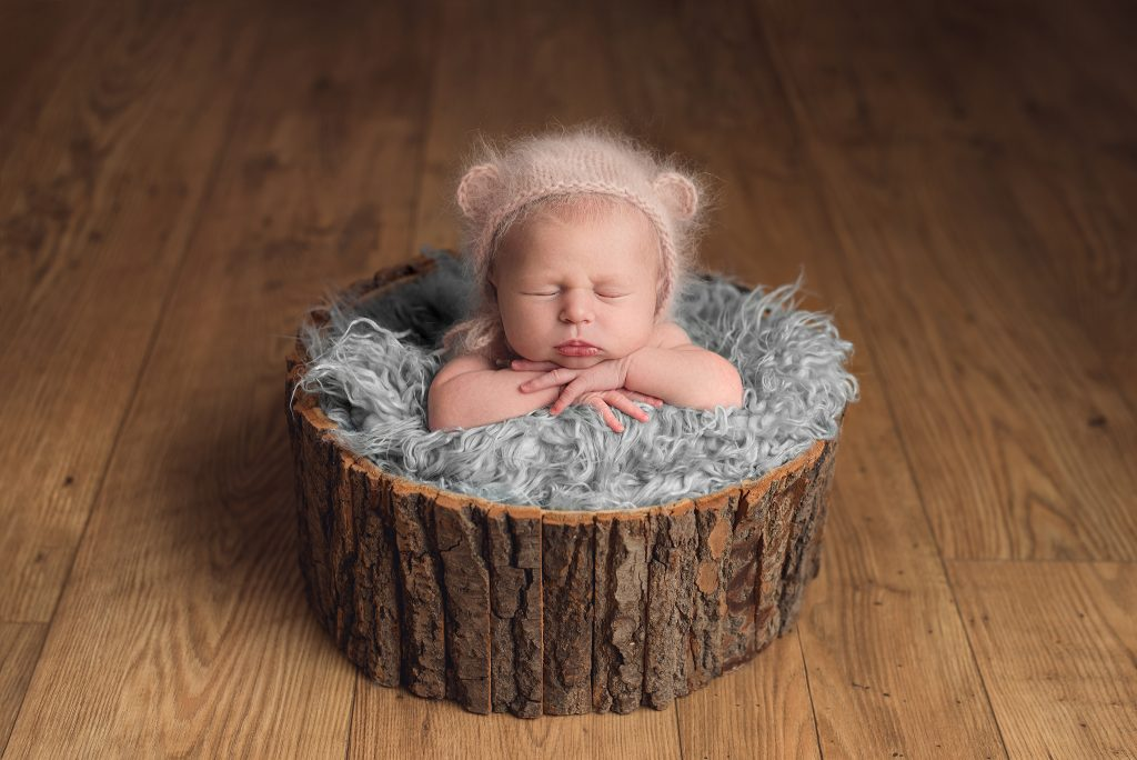 Newborn Photography by Natural Essence Photography
