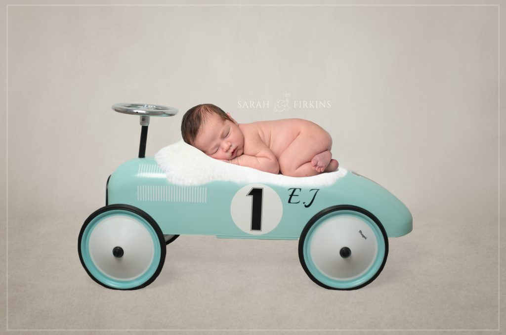 Newborn Photography by Sarah Firkins Photography