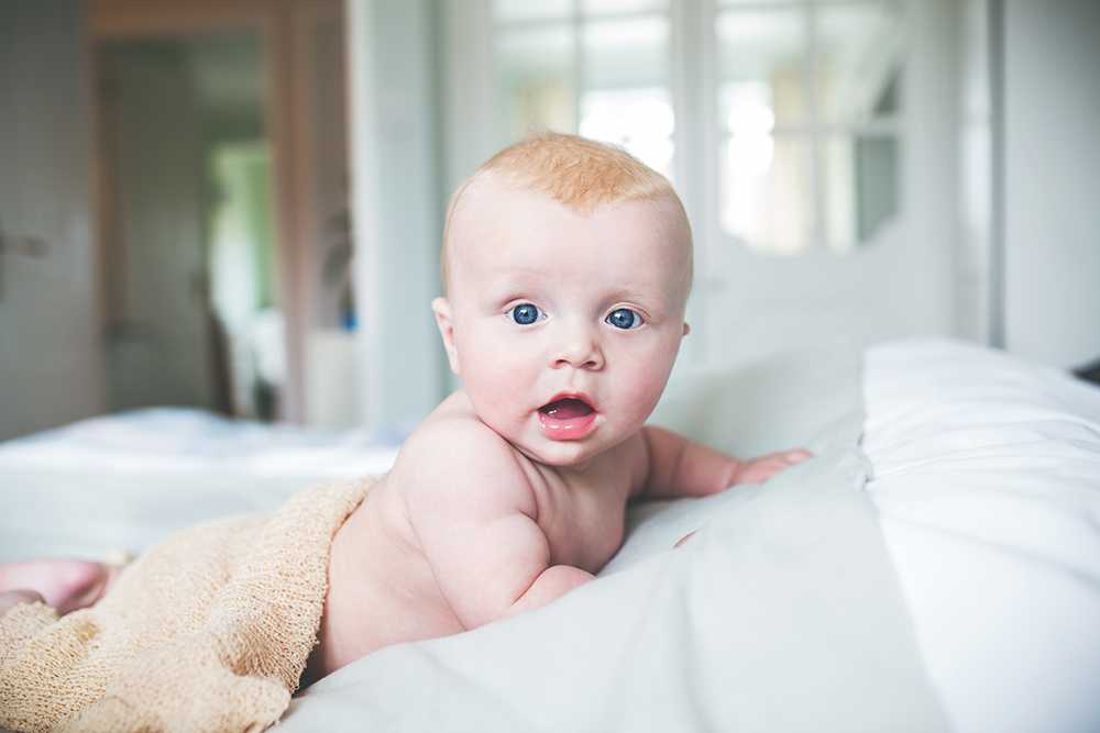 Newborn Photography by Alison Taylor Photography