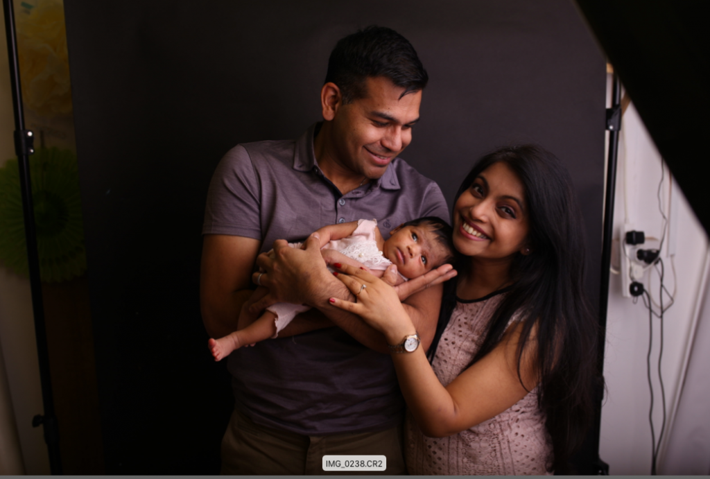 Newborn Photography by ZZ photography with love
