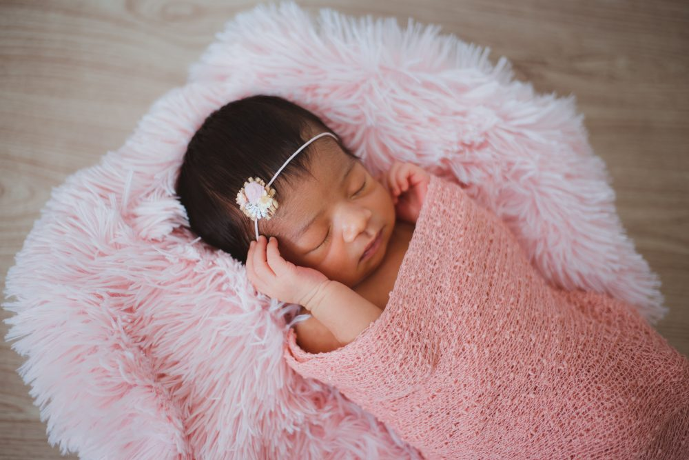 Props and Ideas for Newborn Photography