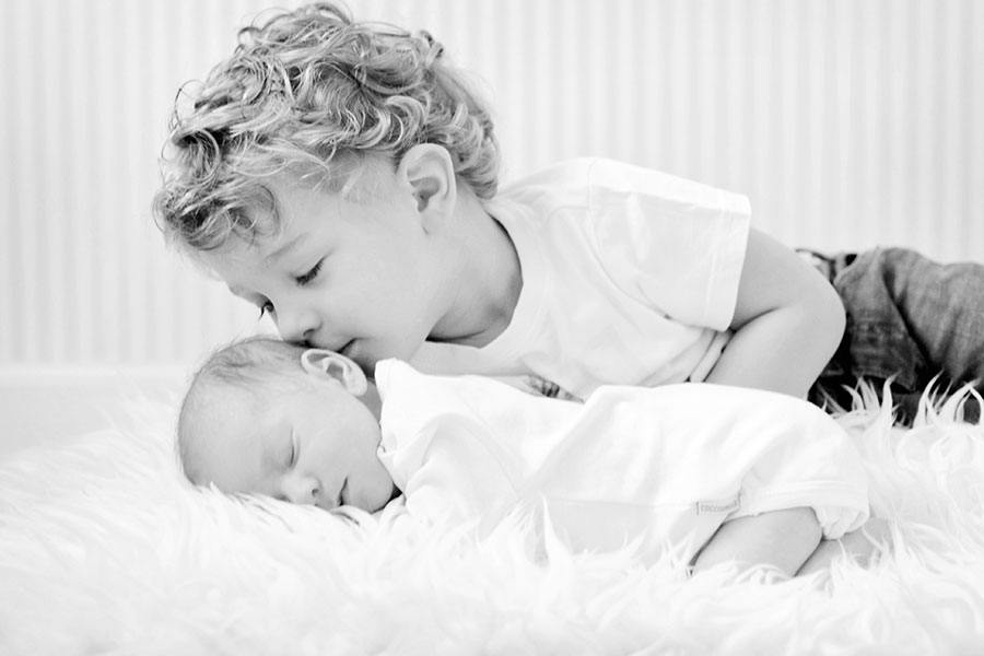 Newborn Photography by Studio Milla
