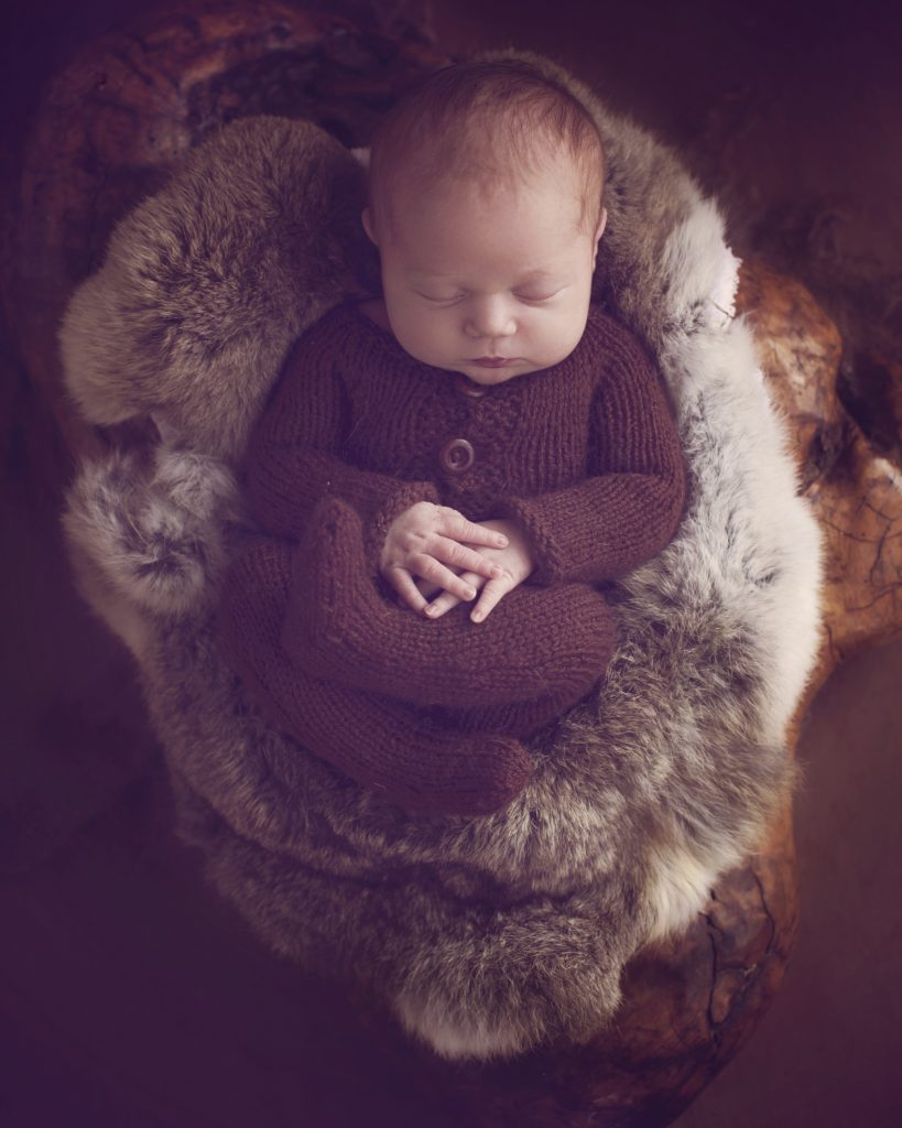 Newborn Photography by Jo Page Photography