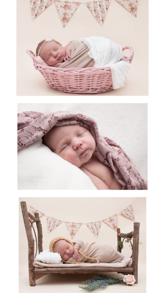 Newborn Photography by Erica Hazel Photography