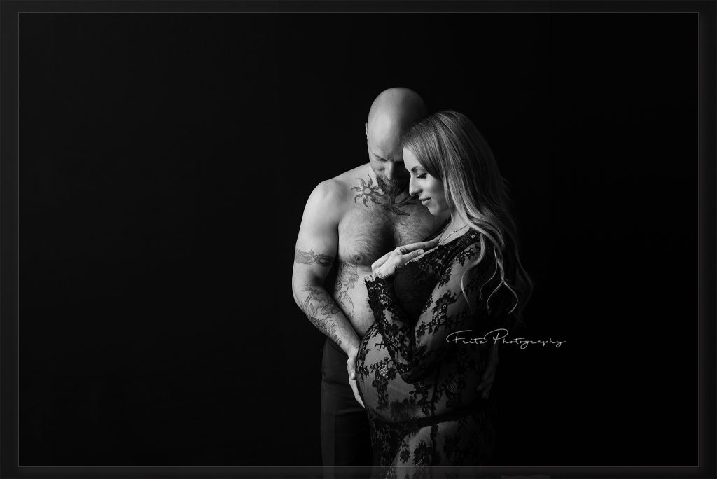 Newborn Photography by Fritz Photography