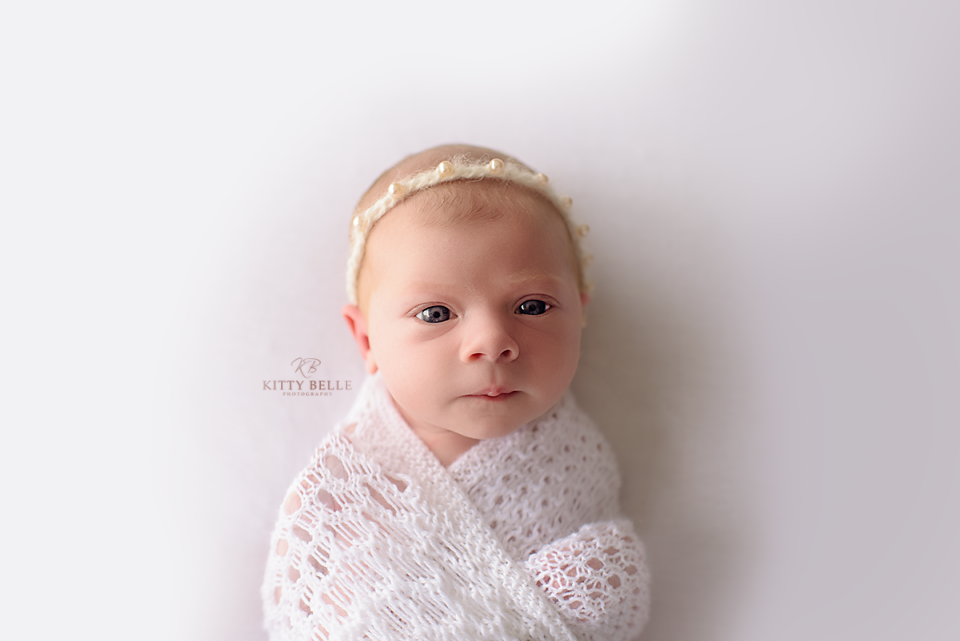 Newborn Photography by Kitty Belle Photography