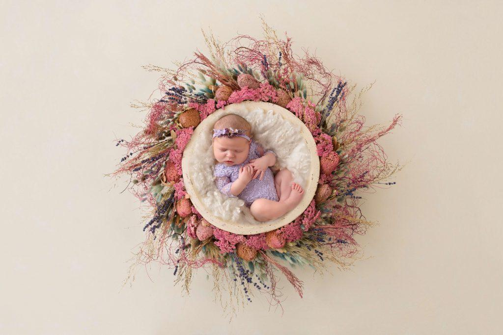 Newborn Photography by Edina Fedics Photography