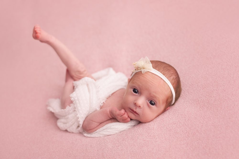 Newborn Photography by Jodie Leigh Photography
