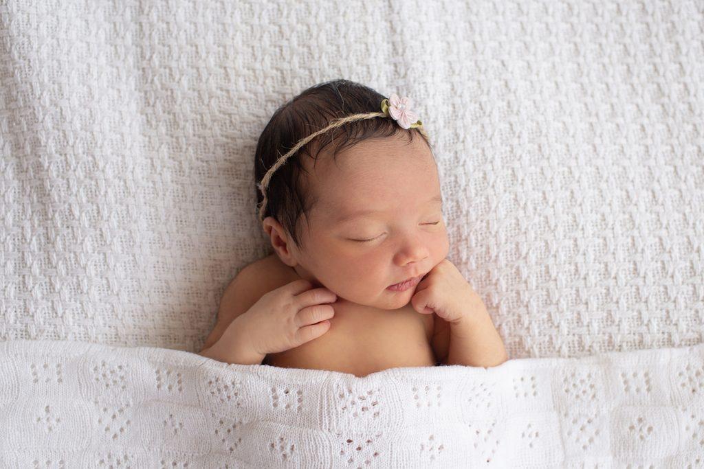 Newborn Photography by Itsy Bitsy Love Photography