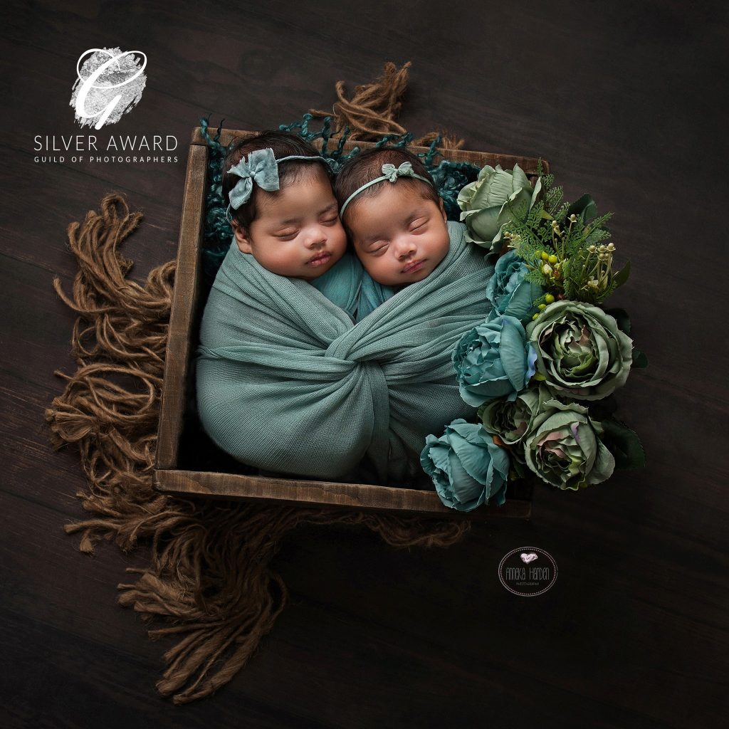 Newborn Photography by Anneka harden photography