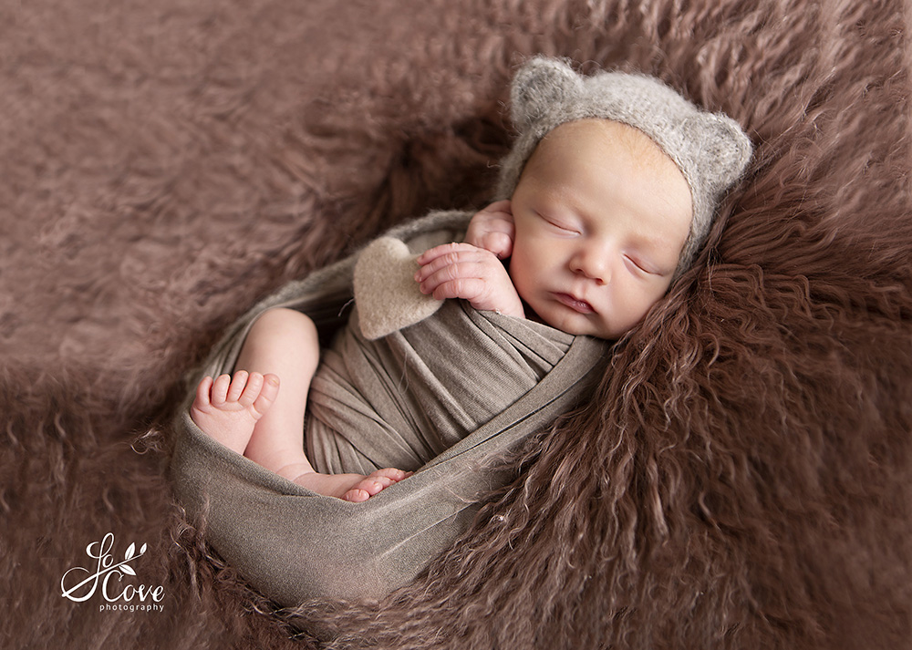 Newborn Photography by Jo Cove Photography