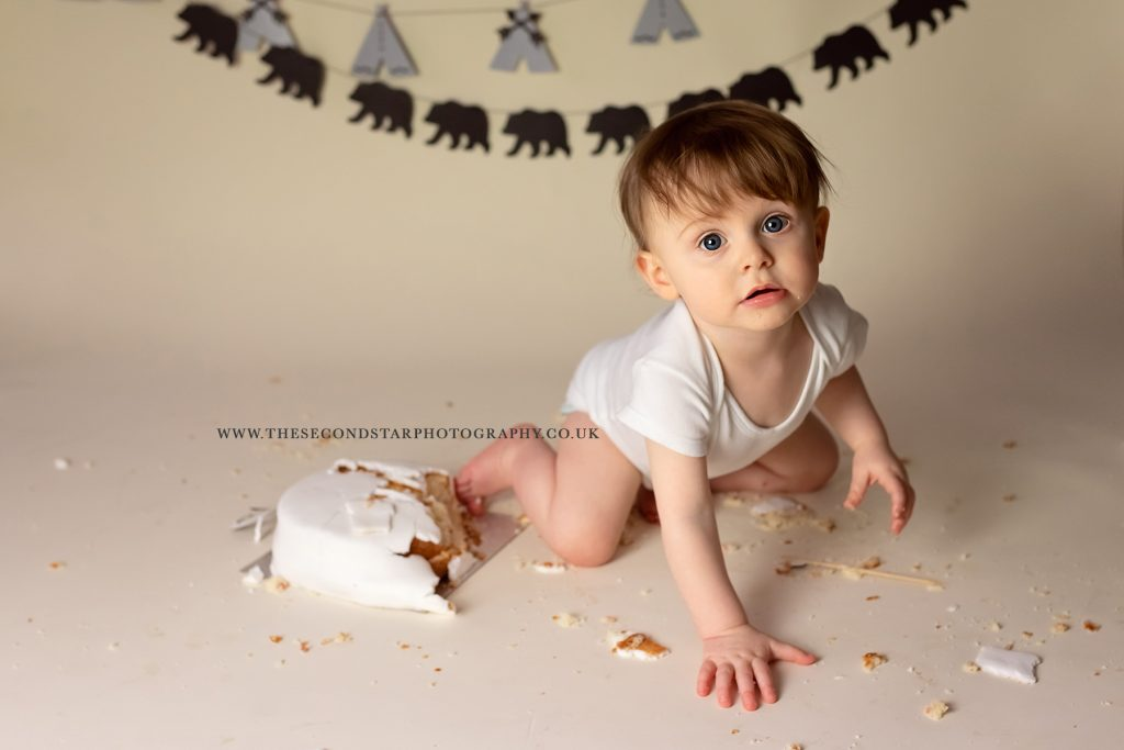 Newborn Photography by The Second Star Photography