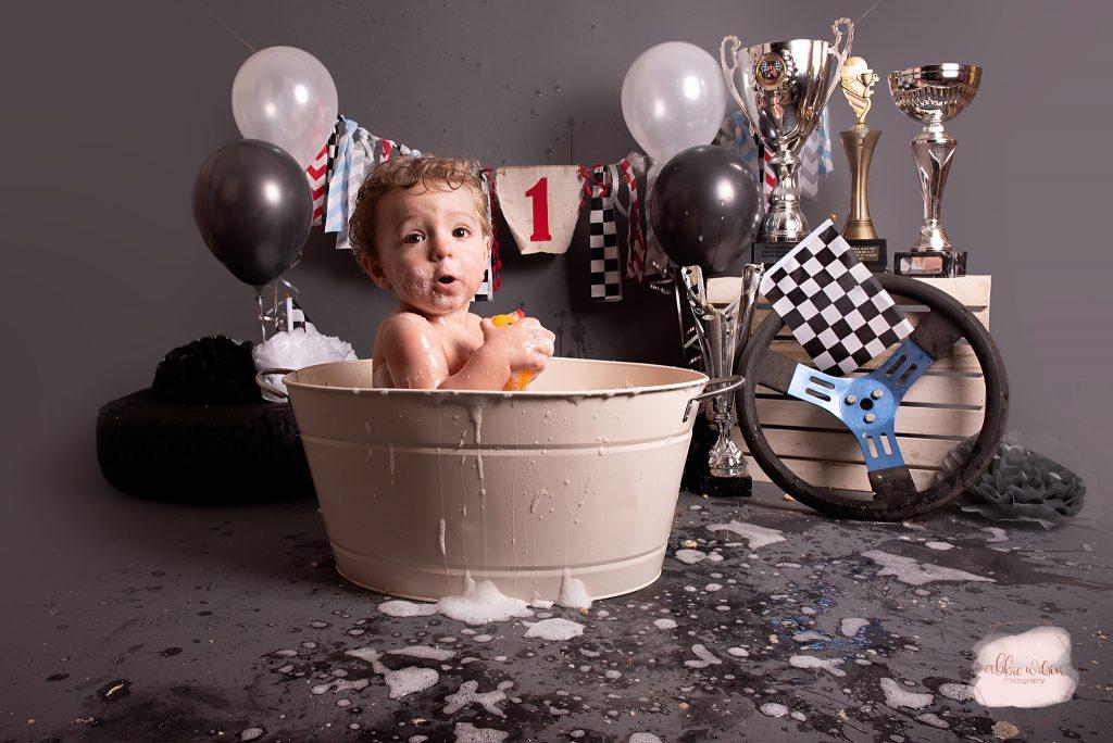 Newborn Photography by Abbie Wilson Photography