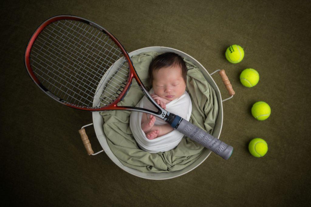 Newborn Photography by Secret Smile Photography
