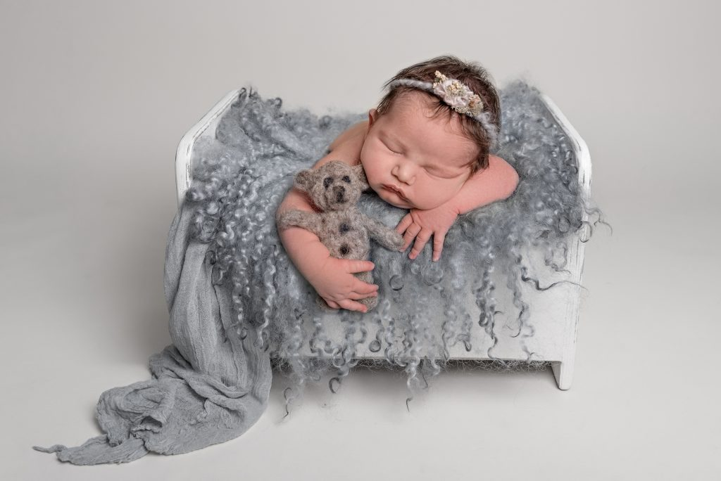 Newborn Photography by Remember When Photography