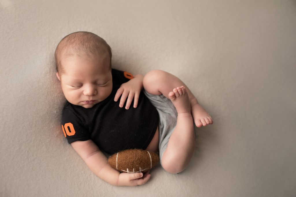 Newborn Photography by Meagan Ready Photography