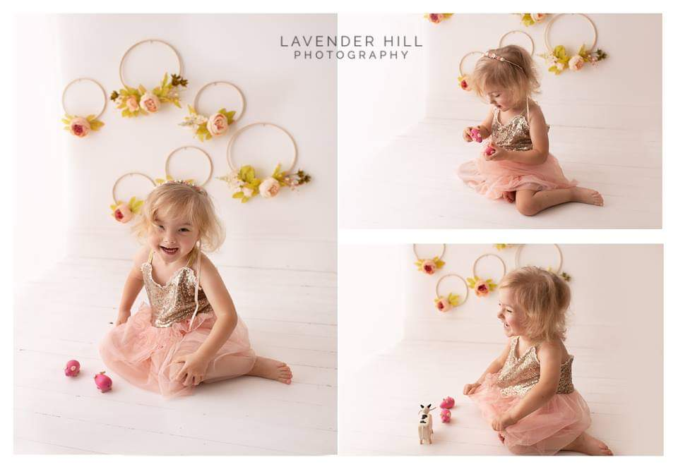 Newborn Photography by Lavender Hill Photography