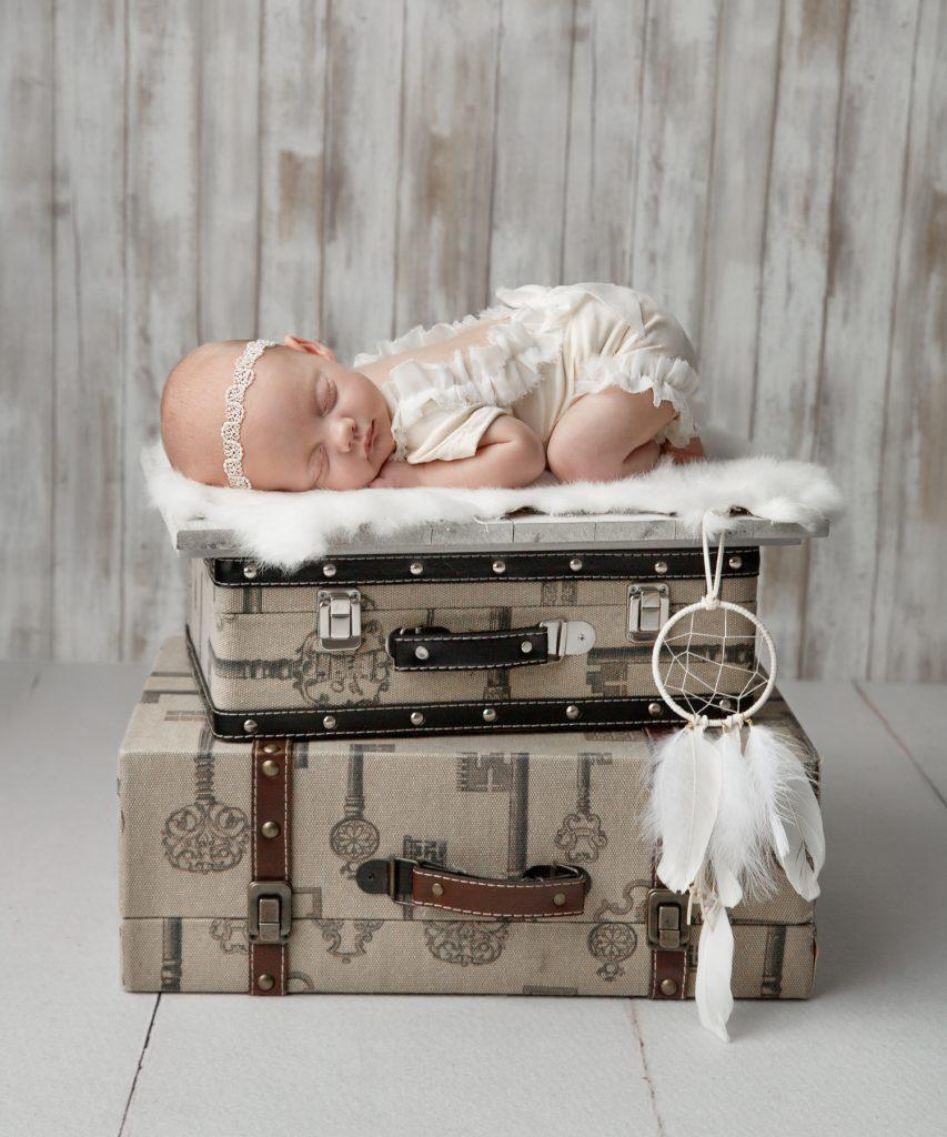 Newborn Photography by Photography by Oksana