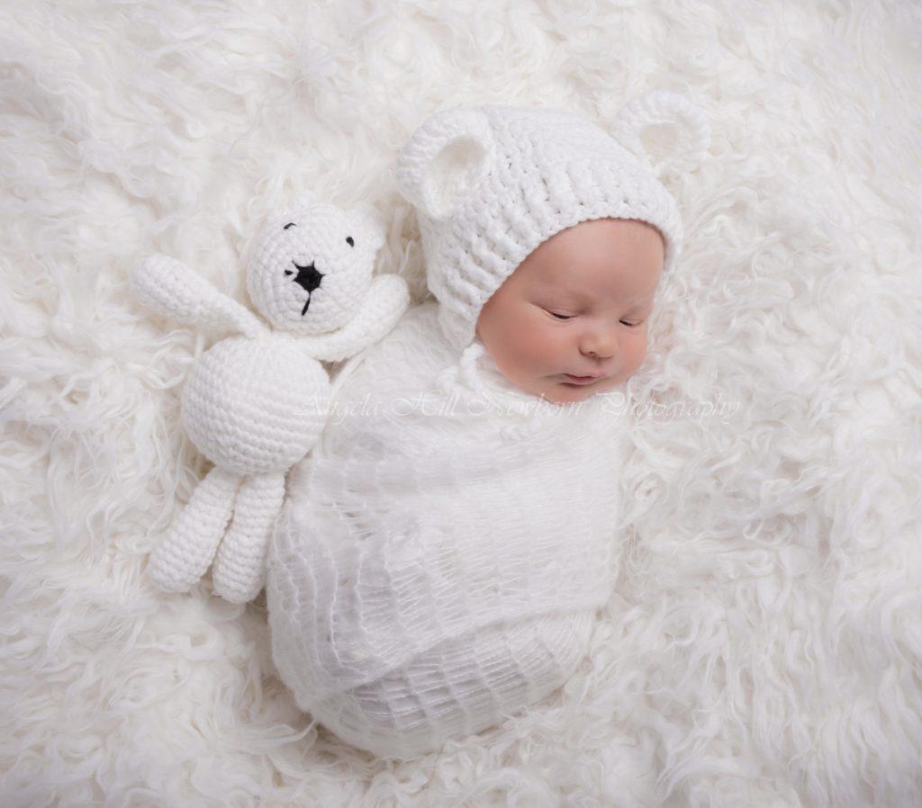 Newborn Photography by Angela Hill Newborn Photography