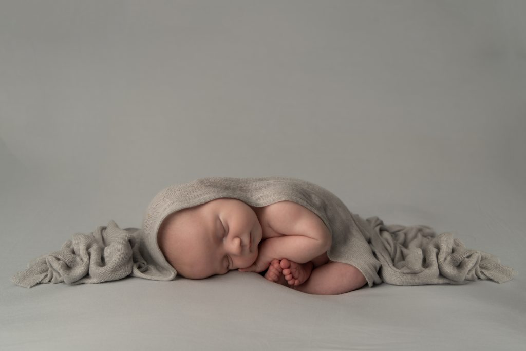 Newborn Photography by Cass Davies Photography