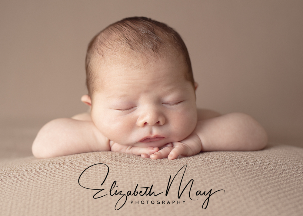 Newborn Photography by Elizabeth May Photography