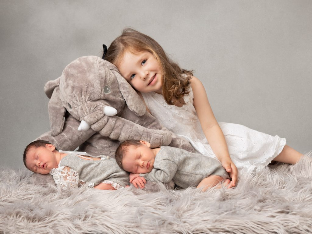 Newborn Photography by Tracy Main Photography