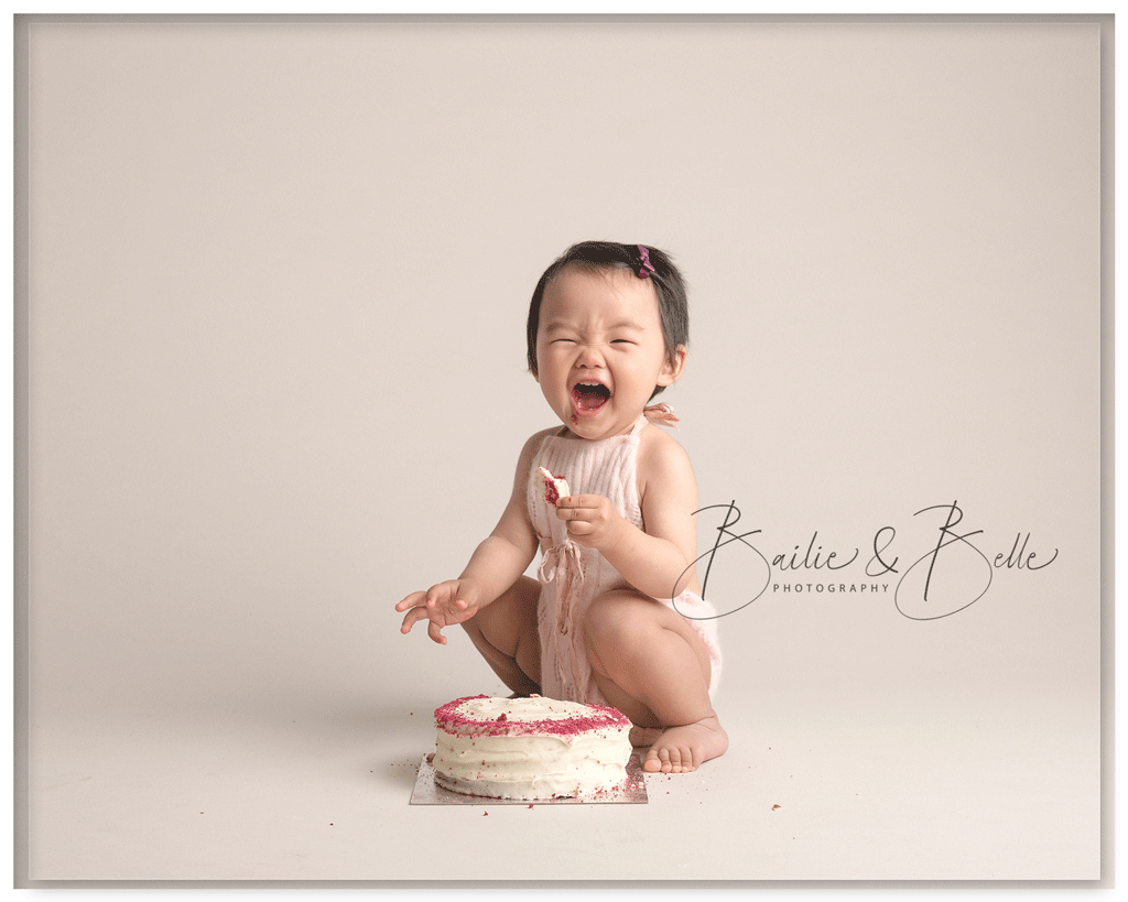 Newborn Photography by Bailie & Belle Photography