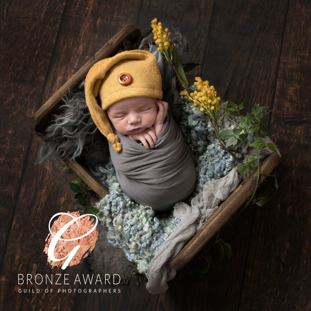 Newborn Photography by Louise Ferguson Photography