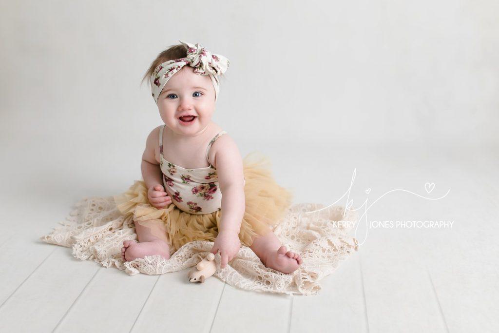 Newborn Photography by kerry jones photography