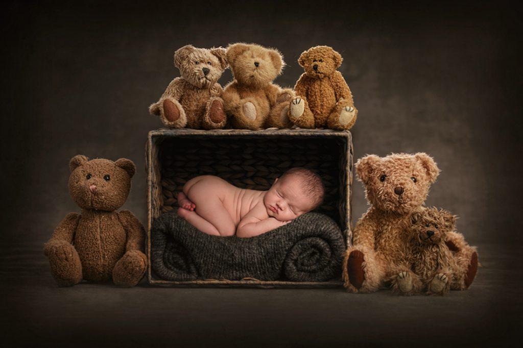 Newborn Photography by Ellie J Photography
