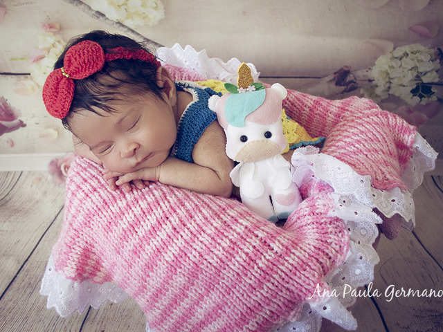 Newborn Photography by Essenziale Design Fotografia