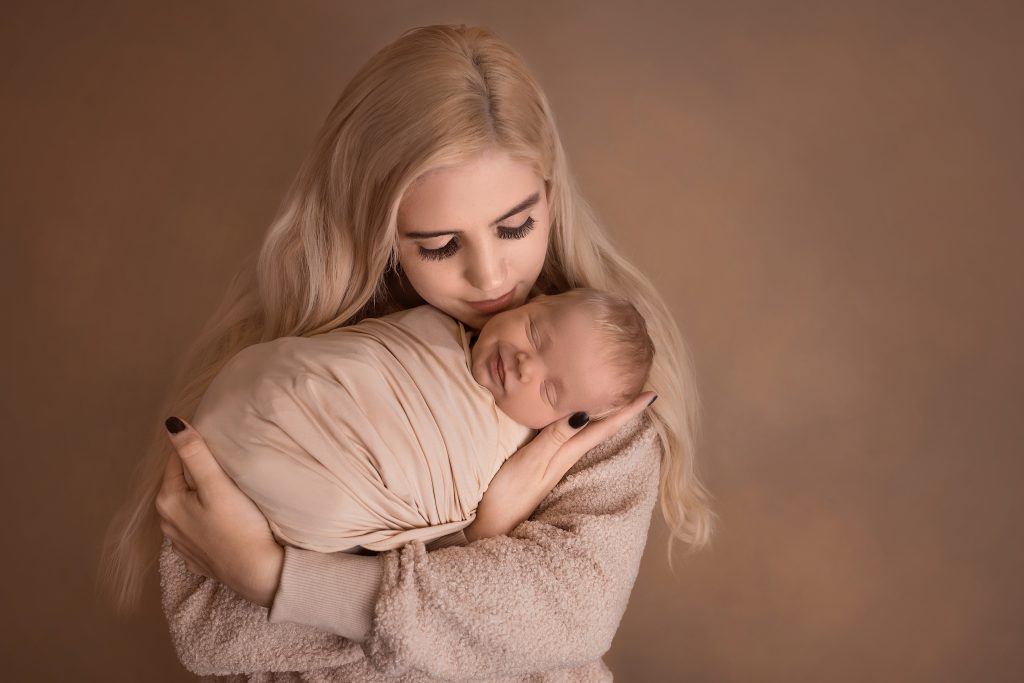 Newborn Photography by Mama Photography by Karina Fedorova