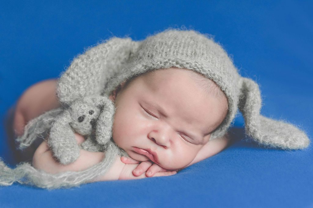 Newborn Photography by Polka dot studios Bingley