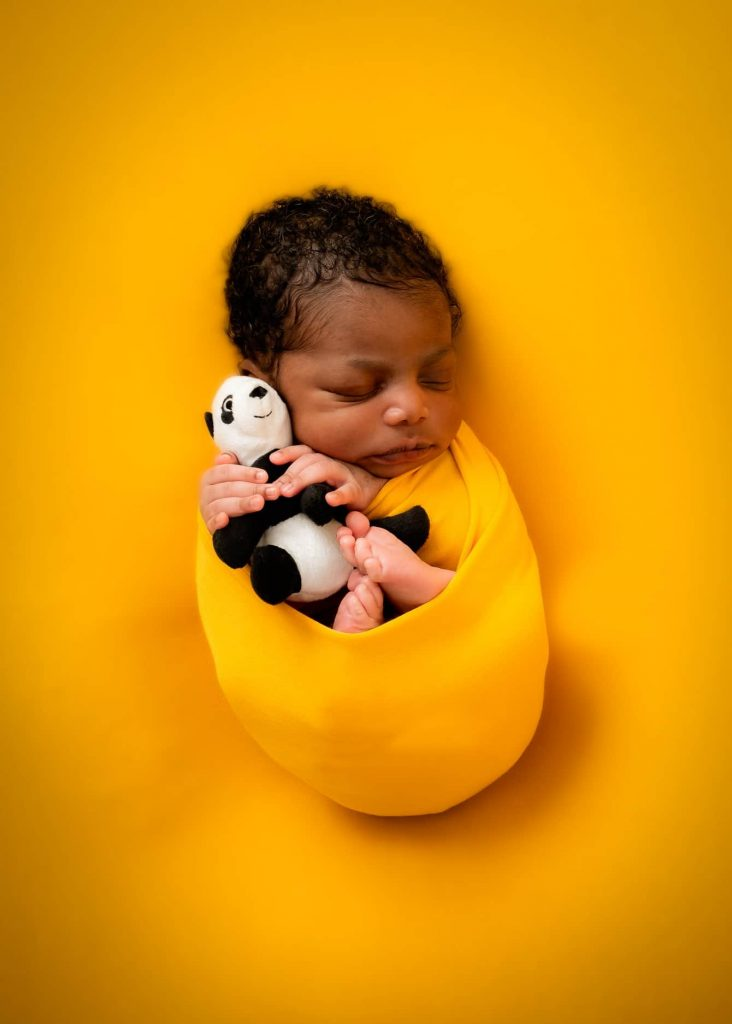 Newborn Photography by First Moments Photography