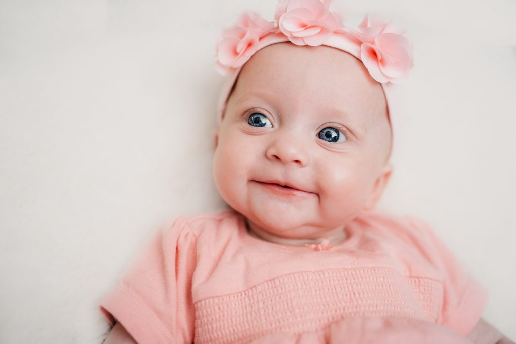 Newborn Photography by Kylie Jade Photography