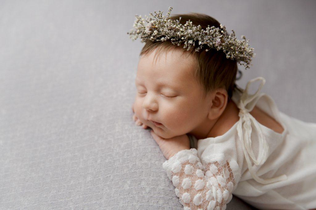 Newborn Photography by Louise Mallan Photography