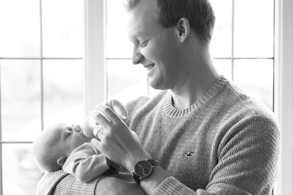 Newborn Photography by Luci Schofield Photography