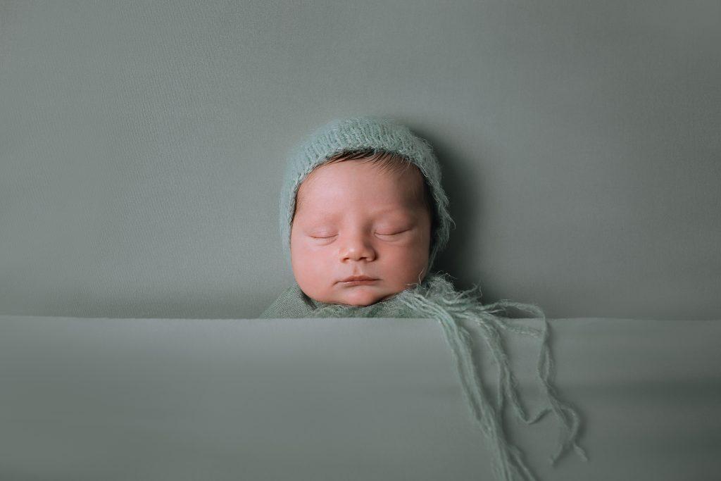Newborn Photography by Liliana Séca Santos Photography