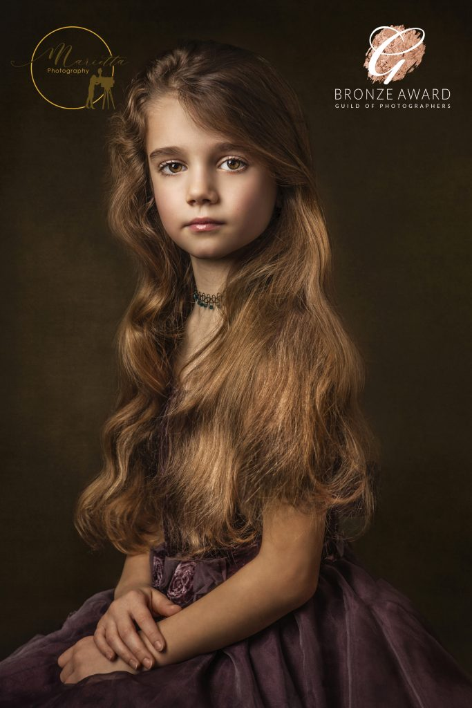 Newborn Photography by Marietta Photography